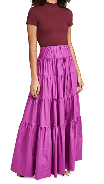 STAUD Gage Dress