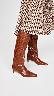 STAUD Wally Boots