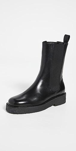 STAUD - Palamino 靴子
