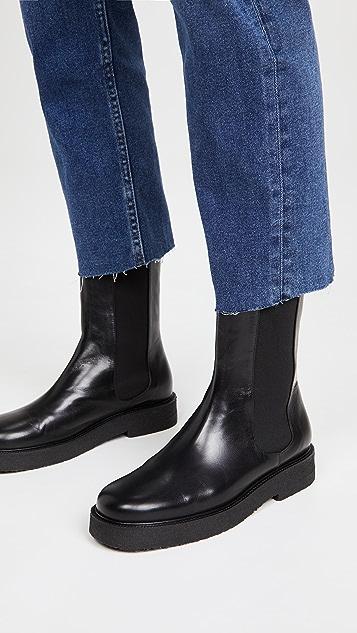STAUD Palamino 靴子