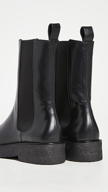 STAUD Palamino Boots