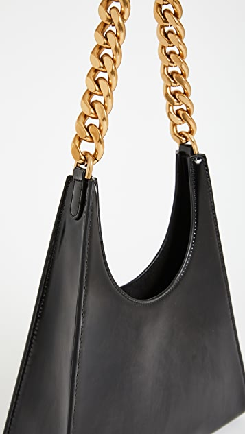 STAUD Rey Chain Bag