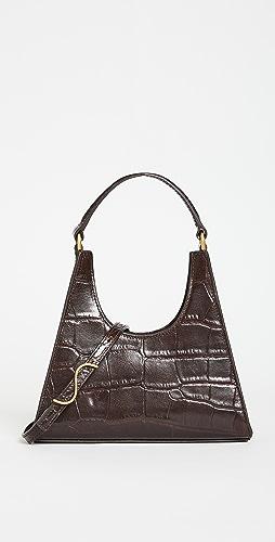STAUD - Mini Rey Crossbody Bag