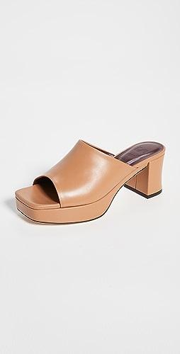 STAUD - Lisette 凉鞋