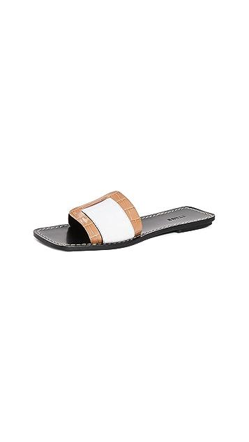 Staud Amelie 凉鞋