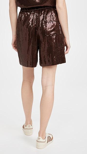 STAUD Ollie Shorts