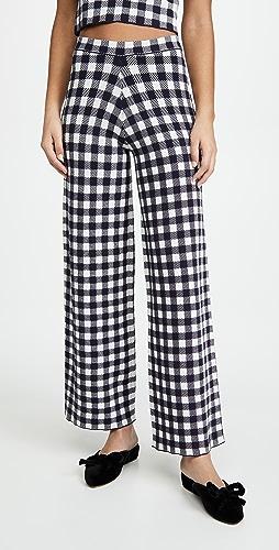 STAUD - Avalanche 裤子