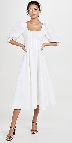 STAUD - Swells Dress