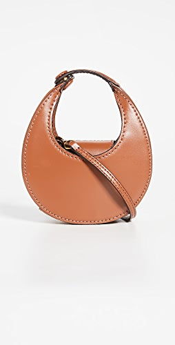 STAUD - Micro Moon Bag