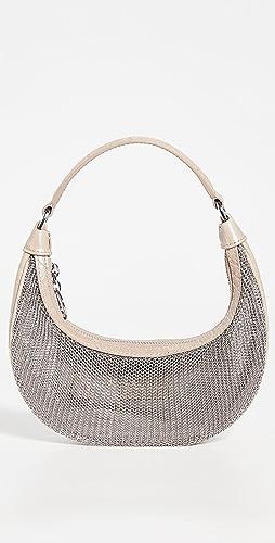 STAUD - Mini Sasha Crossbody Bag
