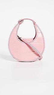 STAUD Micro Moon Bag