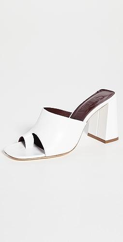 STAUD - Shae Sandals
