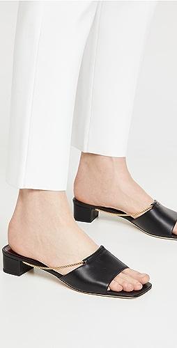STAUD - Leah 凉鞋