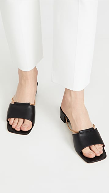 Staud Leah 凉鞋