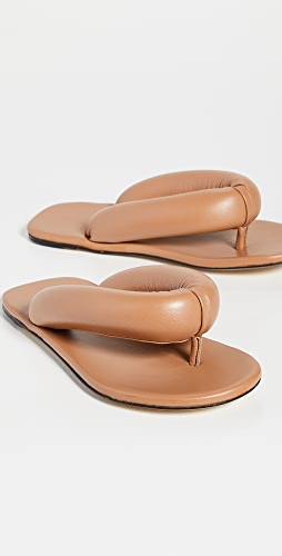 STAUD - Rita 凉鞋