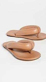 STAUD Rita 凉鞋