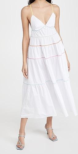 STAUD - Cleo Dress
