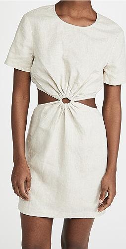 STAUD - Epona Dress
