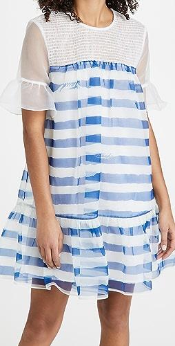 STAUD - Florence Dress
