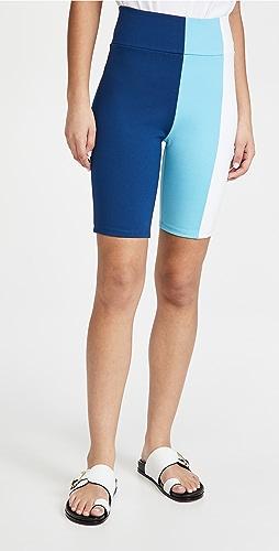 STAUD - Cruise Shorts