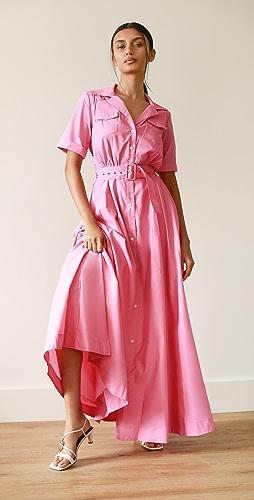 STAUD - Millie Dress