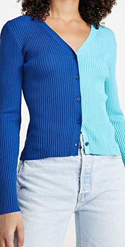 STAUD - Cargo Sweater