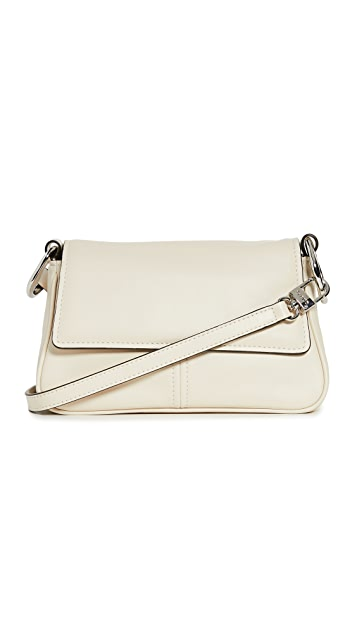 STAUD Tia Convertible Shoulder Bag