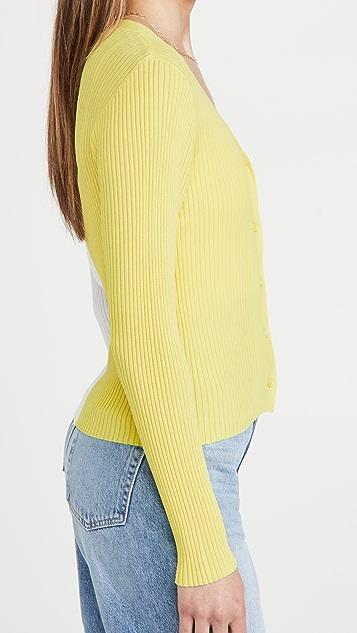 STAUD Cargo Sweater
