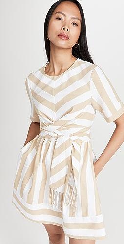STAUD - York Dress