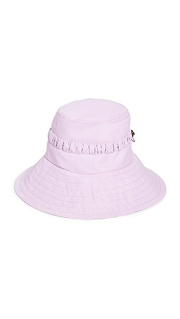 STAUD Bungee Bucket Hat