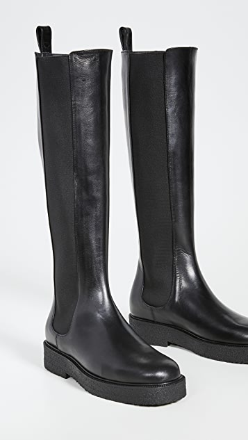 STAUD Palamino Tall Boots