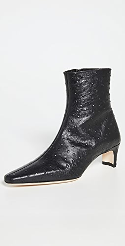 STAUD - Wally Ankle Boots