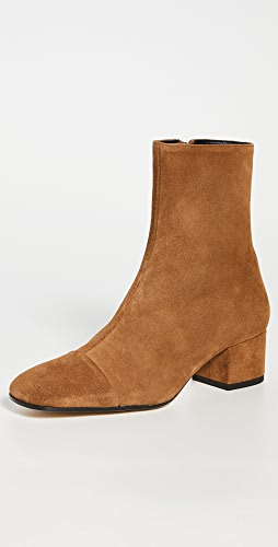 STAUD - Aimee Short Boots