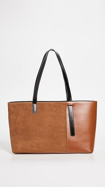 STAUD Shoko Tote Bag