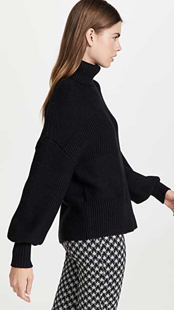 STAUD Benny Sweater