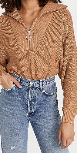 STAUD - Kirby Sweater