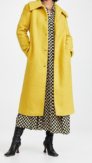 STAUD Frankie Coat