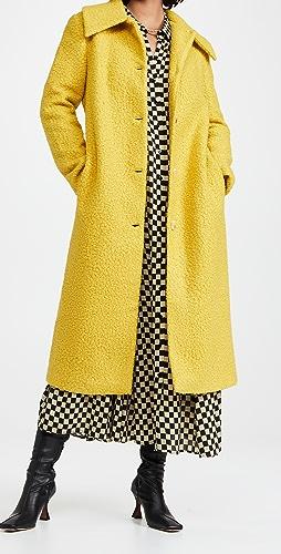 STAUD - Frankie Coat