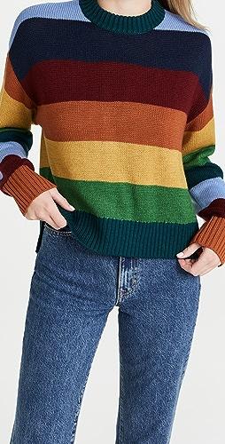 STAUD - Goldie Sweater