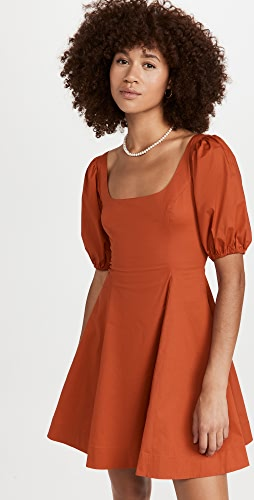STAUD - Leila Dress
