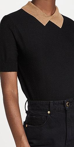 STAUD - Acorn Sweater