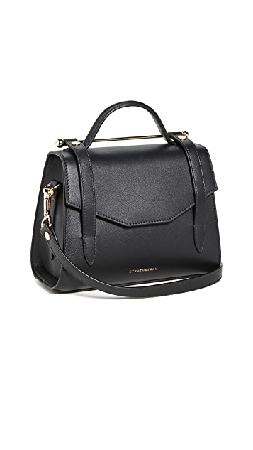 Strathberry Миниатюрная сумка Allegro