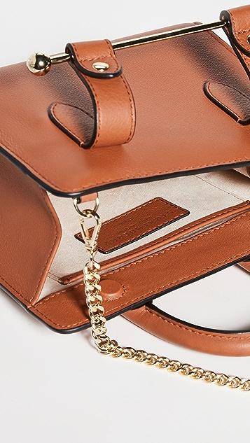 Strathberry Nano 托特包手提袋