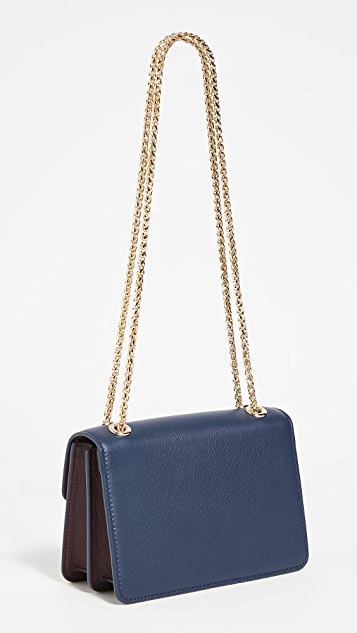 Strathberry East/West Mini Bag