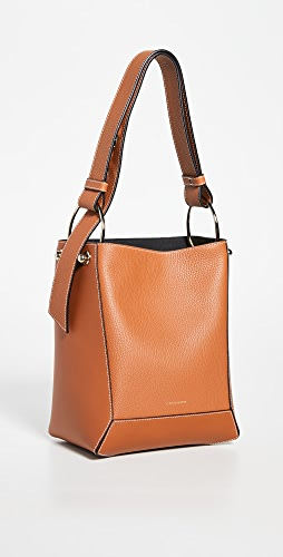 Strathberry - Lana Midi Bucket Bag