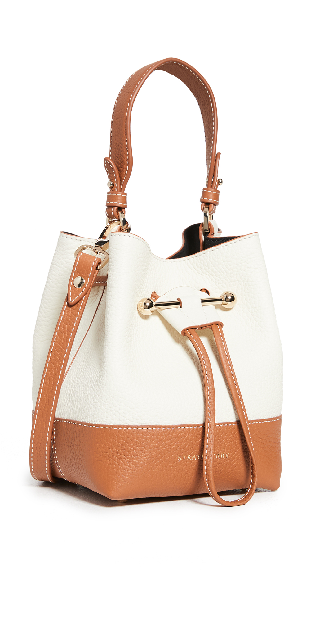 Strathberry Lana Osette Bucket Bag