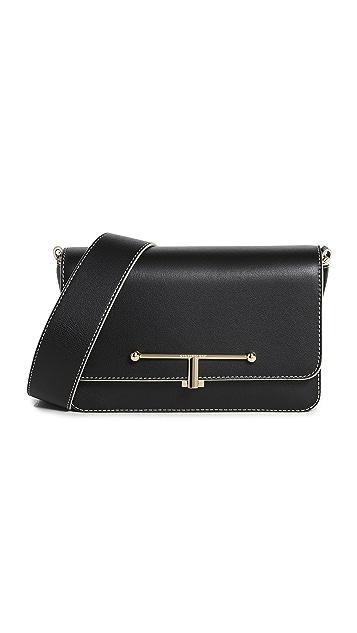 Strathberry Melville Baguette Bag