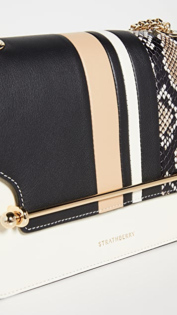 Strathberry East/West Shoulder Bag