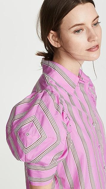 Silvia Tcherassi Budokan Shirt