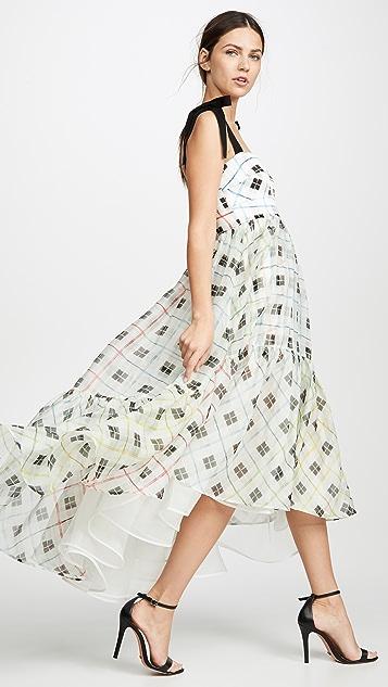 Silvia Tcherassi Платье Benita